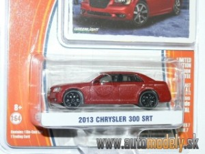 GreenLight - Dodge 300 SRT (2013) - 1:64