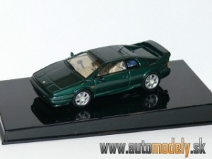AutoArt 55404 - Lotus Esprit V8 1996 ( Racing Green ) - 1:43