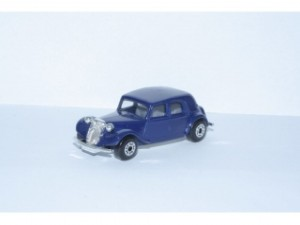 Matchbox - Citroen 15 CV