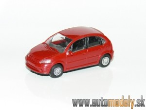 Rietze - Citroen C3 (bordový) - 1:87