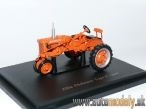 Traktor - Allis Chalmers Type C (1947) - 1:43 Universal Hobbies