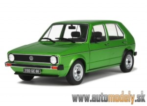 Solido - VW Golf I CL - 1:18