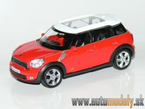 RMZ City - Mini Cooper S Countryman - 1:43