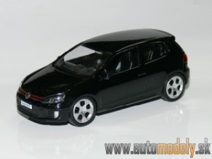 RMZ City - Volkswagen Golf 6 GTI - 1:48