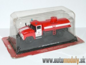 Amercom - 1969 Camion Citerne ZIL 130 - 1:57