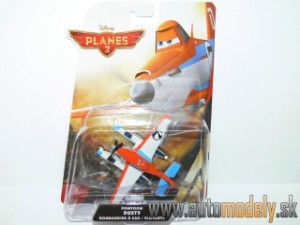 Disney Pixar Planes 2 PONTOON DUSTY