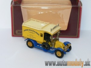 "Matchbox Yesteryear Y-25 - Renault Type AG ""JAMES NEALE & SONS"""