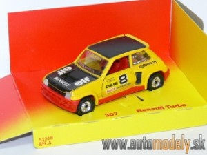 Corgi 307 - Renault Turbo - 1:32