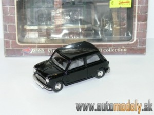 Lledo - Mini Cooper Black - 1:43