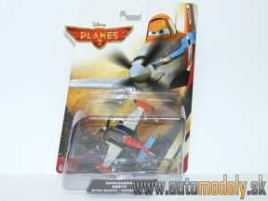 Disney Pixar Planes 2 - SUPERCHARGED DUSTY