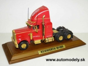 Matchbox - Kenworth W900