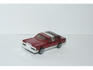 Matchbox - Lincoln Town Car