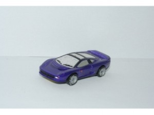 Matchbox - Jaguar XJ220 - 1:64