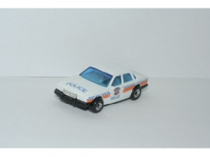 Matchbox - Jaguar XJ6 - 1:64