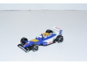 Matchbox - Williams Renault FW148 - 1:53