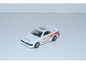 Matchbox - Toyota MR 2 - 1:56