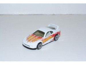 Matchbox - Toyota Supra Turbo - 1:59