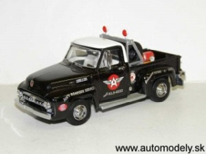 Matchbox Yesteryear - YRS02 - 1953 FORD F 100