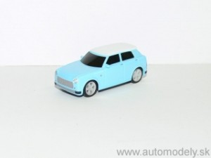 Herpa - New Trabant  2007 - 1:87