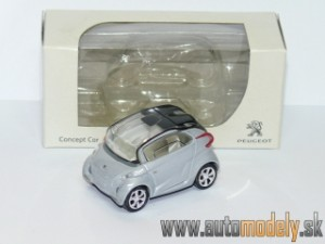 Norev - Citroen Concept Car BB1 - 1:64