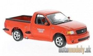 GreenLight - Brian's 1999 Ford F-150 SVT Lightning Fast & Furious - 1:43