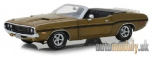 GreenLight - 1970 Dodge Challenger R/T - 1:18