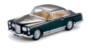 SunStar - Facel Vega HK500 - 1:18