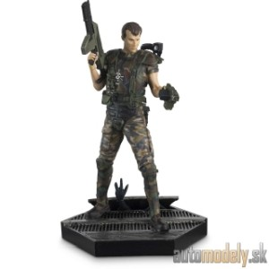 Eaglemoss Collections - Private William Hudson - 1:16