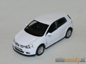 Welly - Volkswagen Golf V