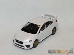 Welly - Subaru WRX STI