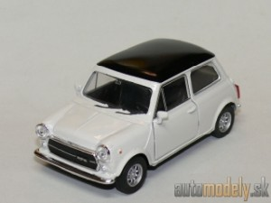 Welly - Mini Cooper 1300 - 1:34-1:39