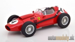 CMR - Ferrari Dino 246 F1 Winner France GP 1958 - 1:18