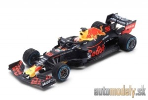 Spark - Aston Martin Red Bull Racing F1 Winner GP Allemagne 2019 - 1:43