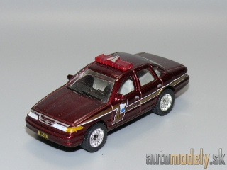 Matchbox - Ford Crown Victoria - 1:70