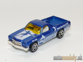 Matchbox - '70 Chevy El Camino - 1:69