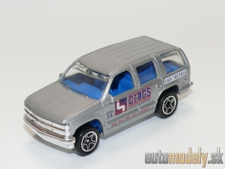 Matchbox - '97 Chevy Tahoe - 1:67