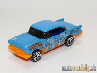 Matchbox - 1957 Chevrolet - 1:66