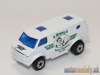 Matchbox - Chevy Van