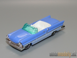 Matchbox - 1957 Lincoln Premiere - 1:72