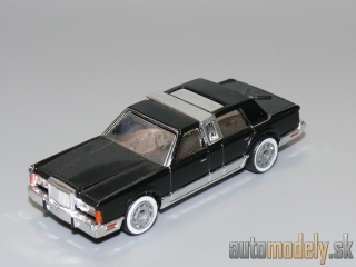 Matchbox - Lincoln Town Car - 1:76