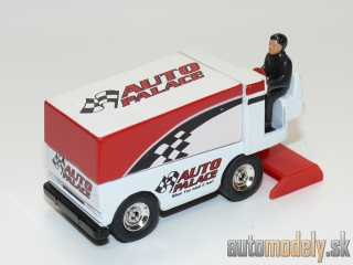White Rose Collectibles - Zamboni Ice Maker - Auto Palace
