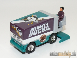 White Rose Collectibles - Zamboni Ice Maker - Mighty Ducks