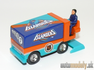 White Rose Collectibles - Zamboni Ice Maker - New York Islanders