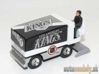 White Rose Collectibles - Zamboni Ice Maker - Los Angeles Kings