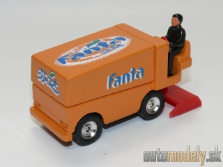 White Rose Collectibles - Zamboni Ice Maker - Fanta