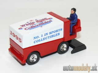 Matchbox - Ice Maker - No. 1 In Sports Collectibles