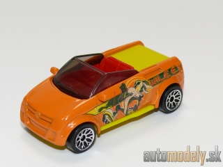 Matchbox - Opel Frogster - 1:56