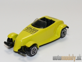 Matchbox - Plymouth Prowler Concept Vehicle - 1:56