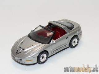 Matchbox - Pontiac Firebird Ram Air - 1:64