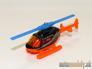 Matchbox - Rescue Chopper - 1:80